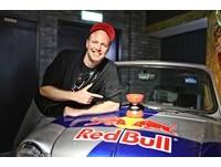 Red Bull PAO/教父級評審來台 皮耶赫渴望看見創意