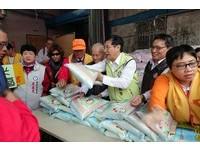 大刪預算憑己意 民主聖地嘉義市豈能香港化?