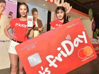 【廣編】台新遠傳friDay聯名卡 電信費3%回饋無上限