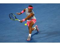 澳網/蠻牛、費德勒都是! 「粉紅風潮」出自Nike的大膽
