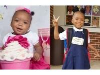 年輕媽每周向5歲女兒收房租 「神撇步」讓她成年拿1萬大禮