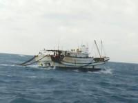漁船違規拖網作業 台南海巡隊1月查獲5件7艘