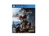 《魔物獵人:世界》玩家搶第一手體驗 預購攻下遊戲熱銷榜首
