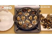 遇過「烤蛤蜊系」?噴水+高溫等開殼 肉飽滿多汁超誘人!