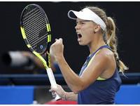 澳網/瓦茲妮雅琪擊敗哈勒普 奪生涯首座大滿貫冠軍