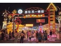 花蓮2017總觀光人次下滑 太魯閣略升、東大門夜市最熱門