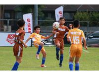 YAMAHA CUP/同安國小「兄弟鬩牆」 二軍歡樂體驗全國賽