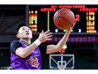 WCBA/彭詩晴狂轟22分 上海率先晉級4強