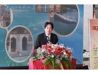 下屆台南市長是誰?  賴清德:就在台下!