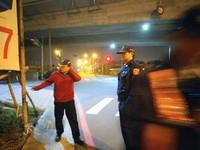 台南市議員參選人競選廣告物屢遭破壞 報警揪惡徒