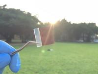 鈣鈦礦太陽能電池 成大陳昭宇獲台綜大系統創新優等獎