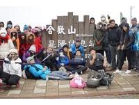 海星高中「高山生態觀星營」 學生收穫滿滿