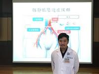 腳腫如「麵龜」痛苦不堪 深層靜脈栓塞會要命