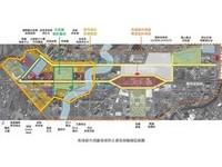 加快興建營運繁榮青埔 「桃園會展中心」標案採三階段