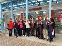 客委會推動伯公照護站 台東與7縣市同步揭牌
