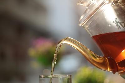 「決明子茶」通便減肥...醫揭「禁忌族群」:小心經痛、腹瀉
