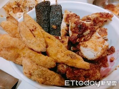 「這家鹹酥雞很難吃,但我想再買」台南女大生親訴原因讓網哭了