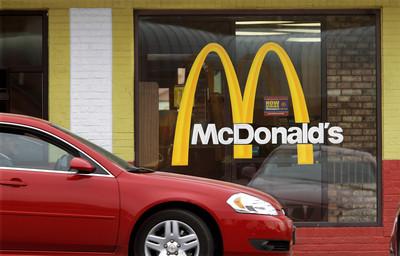 台女在麥當勞遭嘲諷…對講機「模仿口音30秒」 她氣:沒人道歉