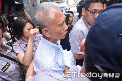 魏應充剛假釋卻又面臨羈押 台中高分院22日開羈押庭