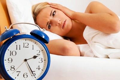 年吞3.3億顆安眠藥!專家點「更年期失眠」問題...1營養素神救援