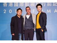 6台片爭光!《范保德》《引爆點》出征香港國際影視展