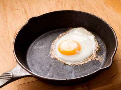 多吃蛋OK!營養師曝「2狀況」膽固醇恐爆漲...紅肉、魚卵要注意