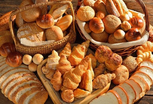 ▲麵包。(圖/取自免費圖庫Pixabay)