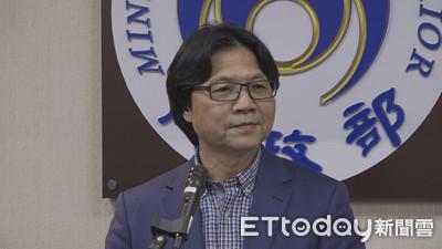 內閣改組/內政部長葉俊榮轉任教長 吳宏謀接交通部長