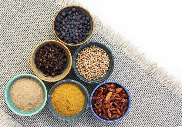 調味料,調味品。(圖/Pixabay)