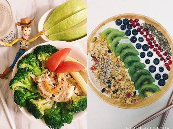 超夯一人份減脂健身餐 高蛋白、營養均衡吃著吃著就瘦了