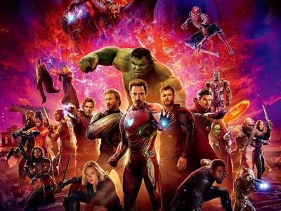 《復仇者4》副標題外流!攝影師官網公布「完整片名」