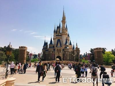 此生必看夢幻煙火秀!東京迪士尼樂園「2020跨年護照」9/11開賣