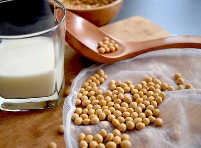 營養學家最推!「超神黃豆8功效」秒看懂 洗腸通便、天然癌症剋星