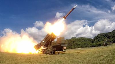 「統一」是中共不變使命 國防部:共軍2020前完成犯台準備
