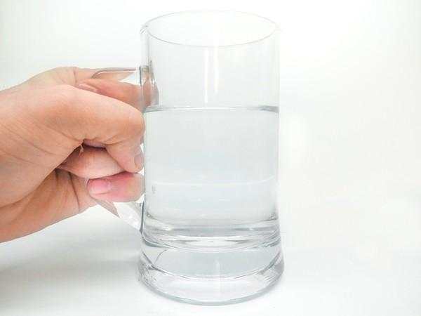 ▲水,喝水,白開水,杯子,玻璃杯。(圖/翻攝自pixabay)