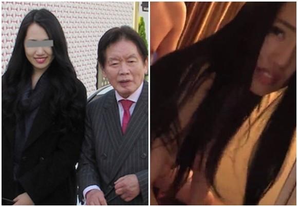 4000人斬富豪慘死! 22歲巨乳妻跨坐男體「拍AV無碼照」流出