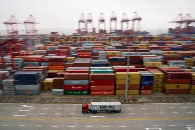 陸商務部發聲明:美歪曲經貿關係真相,打貿易戰以世界為敵