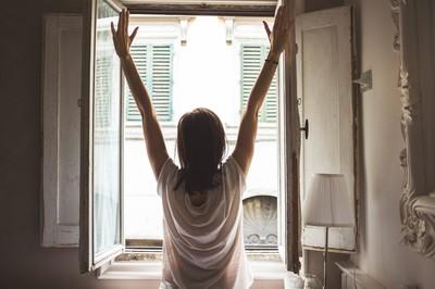 出門前用10分鐘完成4件事 整天精神好還能讓肌膚更美