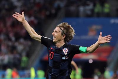 世足賽/克羅埃西亞黃金世代 運彩看好擊敗丹麥