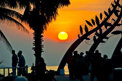海南設「外國遊客聚集區」 免翻牆直上Twitter、FB