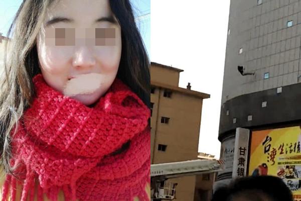 19歲妹直播跳樓自殺…圍觀者歡呼「跳得好!」 警方開始抓人了