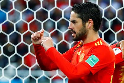 世足賽/西班牙對俄羅斯1日22點開踢 能破逢地主必輸魔咒?