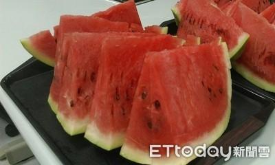 天然威而鋼!吃西瓜「7大好處」防中風感冒...飯後吃更好