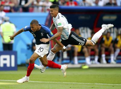 世足賽/領先後拖延時間? 這才是最恐怖的法國隊