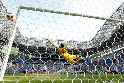 世足賽/迪馬利亞轟出本屆最遠進球 距離27.6公尺