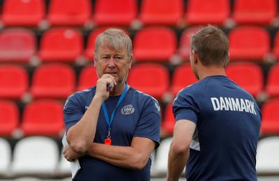 世足賽/丹麥想走得更遠 主帥:攻守兼備是關鍵