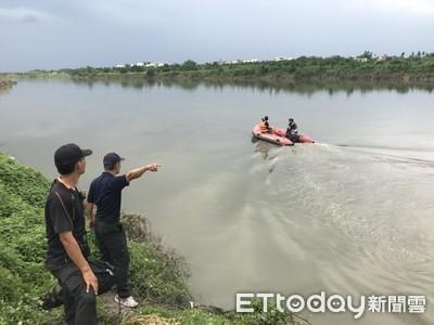 高雄男外出捕魚失聯4天! 熱心民眾空拍機協尋「發現遺體」