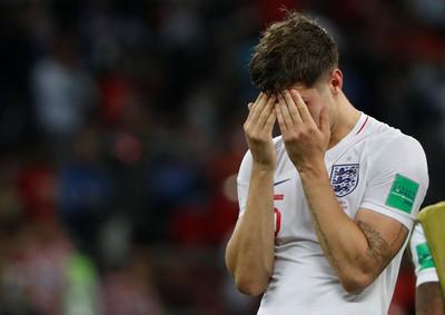 世足賽/難跨越的4強坎 英格蘭歐洲盃、世界盃連吞4敗
