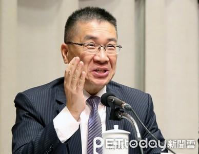 「滷肉飯之子」徐國勇 接內政部長攀政治高峰