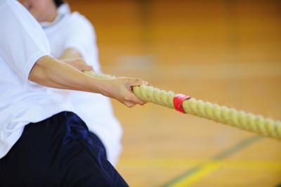 腕隧道症候群「三指麻痺」 女拔河運動員「耐痛」不自知
